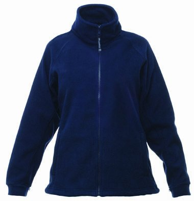 Womens Thor lll Fleece Jacket (6 colours)