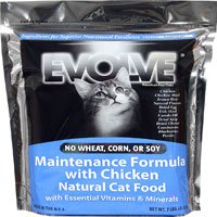 Image of Evolve Maintenance Formula with Chicken Dry Cat Food