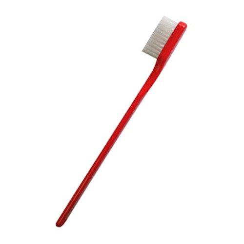 PHB 歯ブラシ 大人用 レッド
