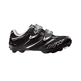 Northwave 2013 Women's Elisir Pro Mountain Bike Shoes - 70N80122008-10