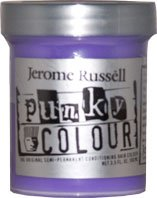 JEROME RUSSELL Punky Colour Hair Color Crème Platinum Blonde Toner 3.5 oz (Semi Hair Dye Blonde compare prices)