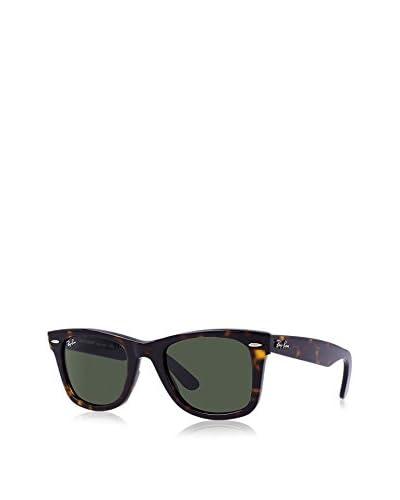 Ray-Ban Gafas de Sol 2140_902 (50 mm) Havana / Verde Oscuro
