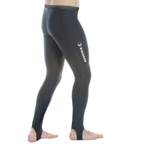 Tenn Cycle Cycling Leggings Thermal Tights with Pad Mens