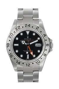 Rolex Oyster Perpetual Explorer II 216570 (s)