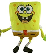Nick Jr Spongebob Plush Doll -26in Spongebob Stuffed Animal