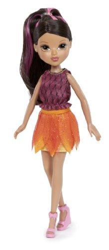 Moxie Girlz Fruity Stylez Sophina Doll