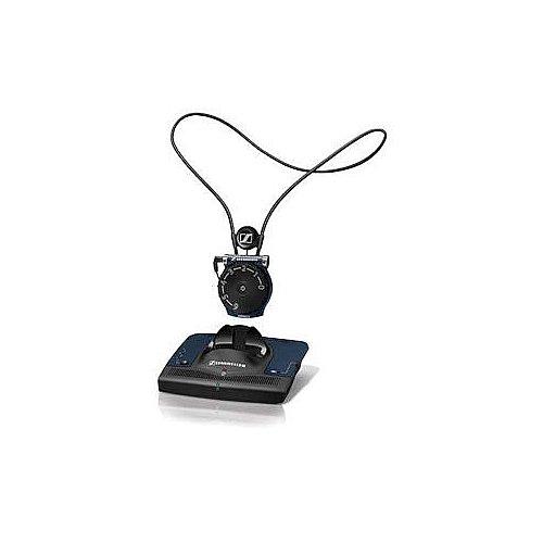 Sennheiser Rf Stereo Tv Sound Amplifier System With Bodypack Receiver