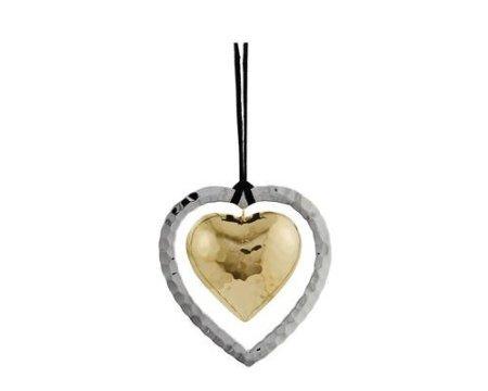 Michael Aram Heart Ornament