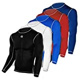 Sub Sports Dual Compression fit base layer under Shirt