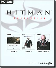 Hitman Collection - Codename 47, Silent Assassin, and Contracts