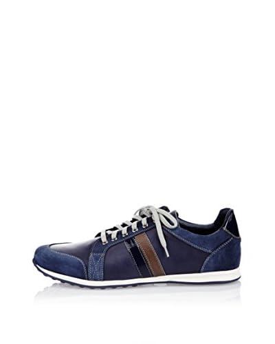 GINO ROSSI Sneaker Mp2210 [Blu Scuro]