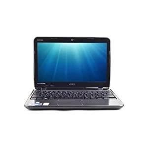Dell Inspiron 11z Core i3-330UM 1.2GHz 2GB 250GB 11.6'' WLED Laptop W7HP w/Webcam & 6-Cell Battery BLK-INSPIRON-1121-R
