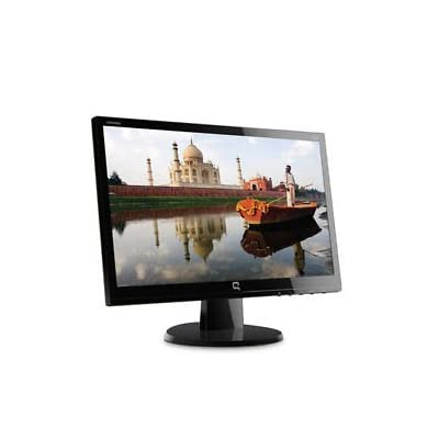 HP F191 18.5 LED With Wall Mount Option With Onsite Warranty By HP