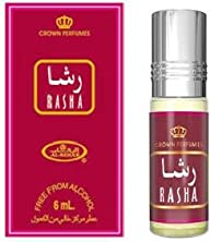 Rasha – 6ml (.2 oz) Perfume Oil by Al…