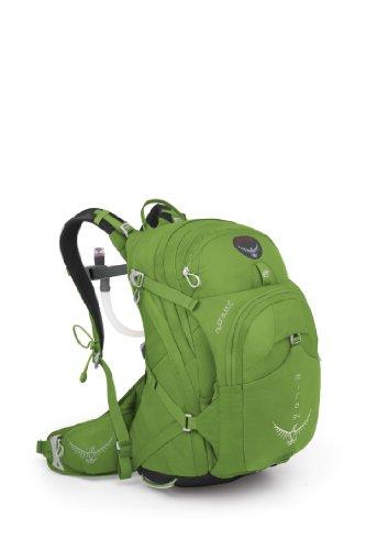Osprey Women's Mira 34 Hydration Pack, Serene Green, Small/Medium