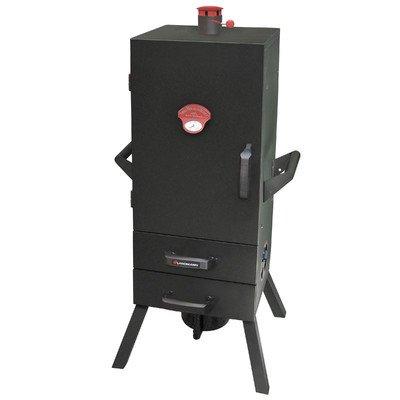 Landmann Vertical Charcoal Smoker