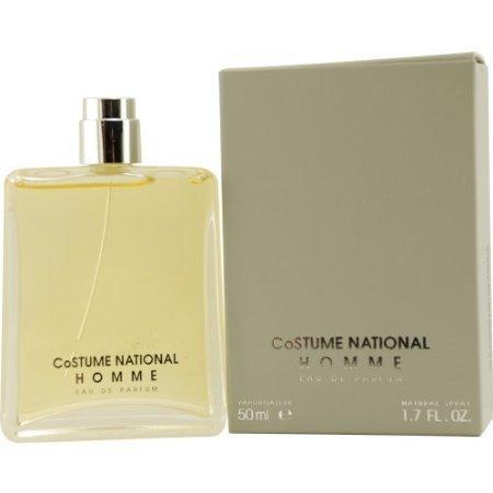 [Costume National Homme Eau de Parfum-1.7 oz.] (Homme Costume National)