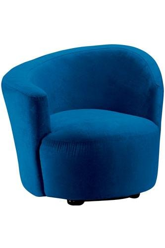 Juno Right-handed Swivel Chair