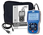 OTC Tools 3111 Trilinqual OBDII Can and ABS Tool