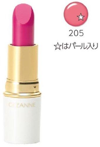 セザンヌ ラスティングリップカラー N205