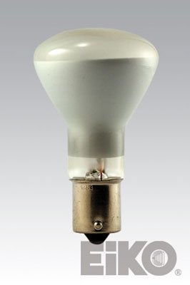**10 Pack** Eiko - 1383 Bayonet Base Miniature Flood Light Bulb