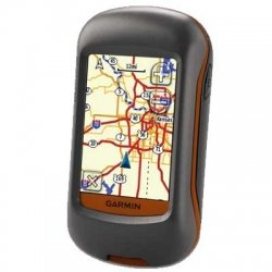 Garmin Dakota 20 + GB 1:50K SD Map Card