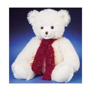 Jewel White Bear 16