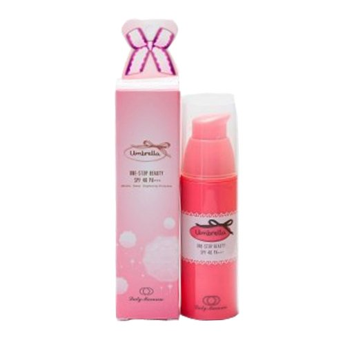 Lady Macaron Umbrella One-Stop Beauty Spf 40 Pa+++ 30 Ml.