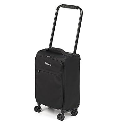 "ZFrame SH2228383PC 8 Wheel Super Lightweight Suitcase Set 18"", 22"", 26"" with 10 by ZFrame"