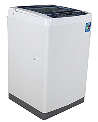 LG T75CME21P Top-loading Washing Machine (6.5 Kg, White)