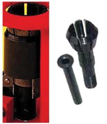 MEC Super Sizer Shotshell Resizer Die Set - CONVERTS Super Sizer To 20 Gauge