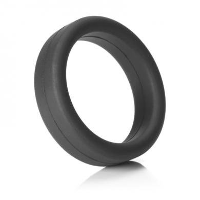 Review Of Tantus Silicone Super Soft C Ring Black