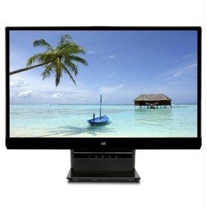 VIEWSONIC 23 WIDESCREEN LED MONITOR, 1920X1080 FULL HD RESOL
