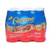 Glucerna Nutritional Shakes -- Butter Pecan -- 6 Pk.
