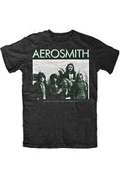 Aerosmith America's Greatest Rock n Roll Band T-shirt
