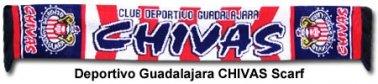 chivas-uag-echarpe