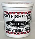Wild Cat Charlie Type 'A' Blood Bait