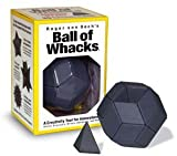 Roger von Oech's Ball of Whacks: Black (0911121072) by Roger Von Oech