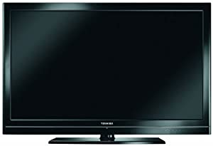 Toshiba 32BV801B 32-inch Full-HD 1080p LCD TV with Freeview HD (discontinued by manufacturer)