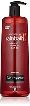 Neutrogena Rainbath Rejuvenating Shower Gel Pomegranate