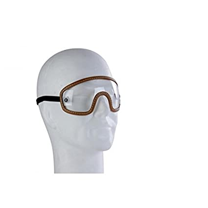 CA25 - Inner Goggle Marron Transparent