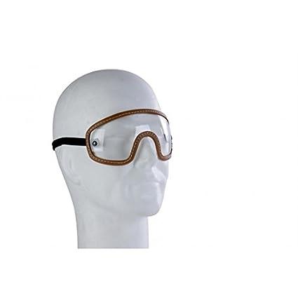 Inner goggle marron fumé - Harisson CA26