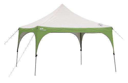 Coleman 12 x 12 Straight-Leg Instant Shelter