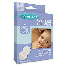 Great Features Of Soothies Gel Pads 2 Count