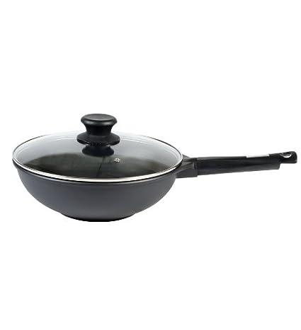 Polo Lifetime Non Stick Cookware Wok Pan (28cm)