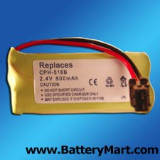 Empire Rechargeable Battery for Uniden Bt-1002