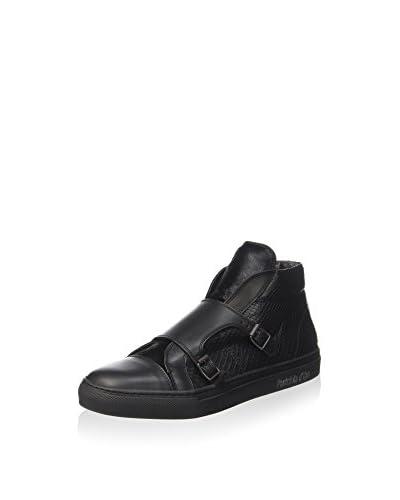 Pantofola d'Oro Zapatillas abotinadas Negro