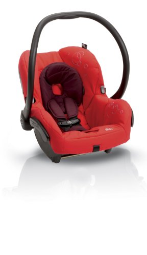 Maxi-Cosi Mico Infant Car Seat, Intense Red
