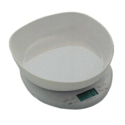 Imagen principal de Báscula digital cocina