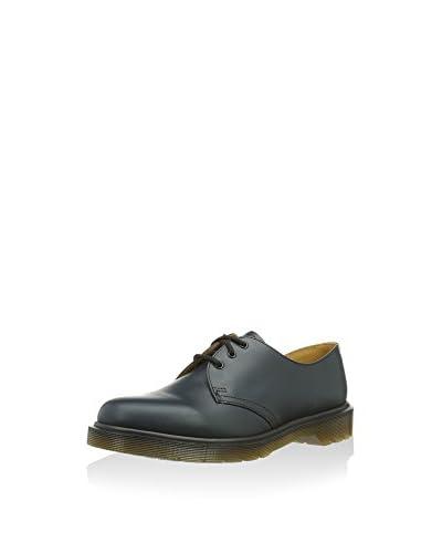 Dr. Martens Zapatos de cordones 1461 Last 84 Smooth Azul Oscuro EU 41 (UK 7)